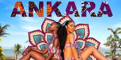 Ankara Pool Party tickets