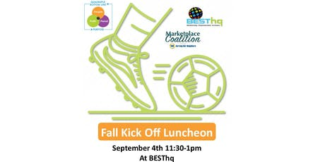 BESThq Fall Kick Off Luncheon tickets