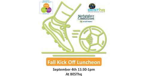 BESThq Fall Kick Off Luncheon