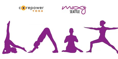 Yoga for Charity tickets