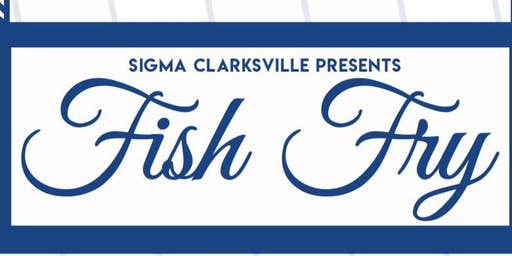 Sigma Fish Fry