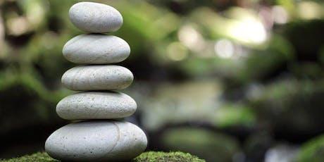 Meditation Jump-Start Online Group Program tickets