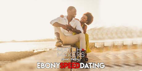 Ebony - Matchmakers Speed Dating Black and Proud Austin Ages 50 and Over tickets