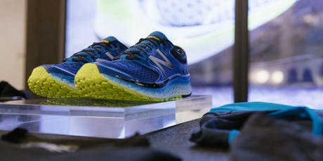 Runners' Ed: Picking the Best Running Shoe for You with HSS tickets