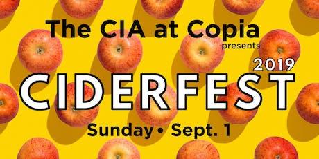 Ciderfest 2019 tickets