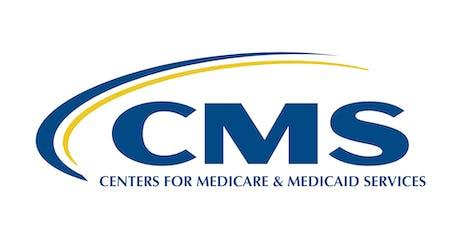 CMS Region VI - 2019 Partner Train the Trainer Workshop - Amarillo, TX Tickets
