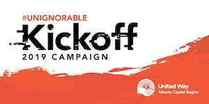United Way Campaign Kickoff 2019