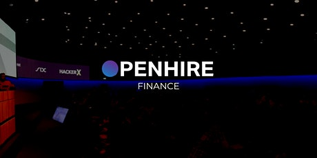 OpenHire - Finance (Toronto) tickets
