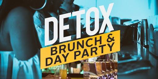 The Florida Classic : #DeTox Brunch at 3NINE/Matisse