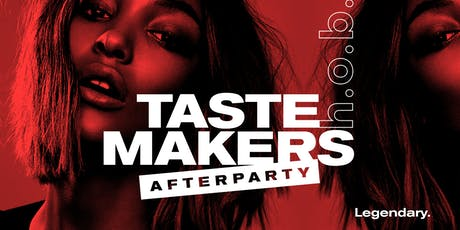 The Orlando Classic : Tastemakers Official Afterparty tickets
