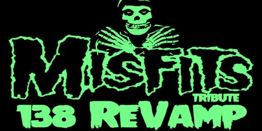 Misfits / Green Day tributes by: 138 Revamp / Green for a Day