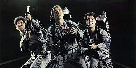 Ghostbusters (1984) tickets