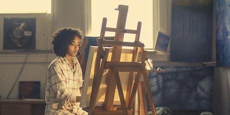 The Faithful Artist: Balancing Craft & Calling tickets