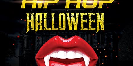 A HIP HOP HALLOWEEN tickets