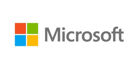 Microsoft Inclusive Technologies Lab tickets
