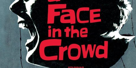 A Face in the Crowd (1957) tickets