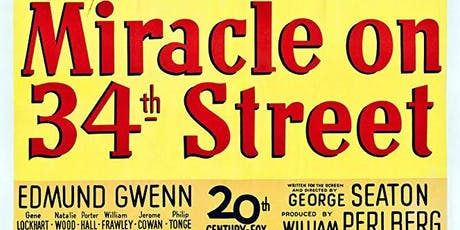 Miracle on 34th Street (1947) tickets