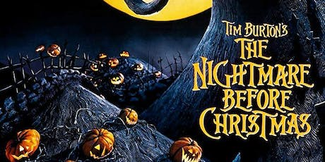 The Nightmare Before Christmas (1993) tickets