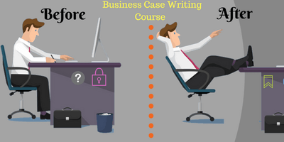 Business Case Writing Classroom Training in Houston, TX