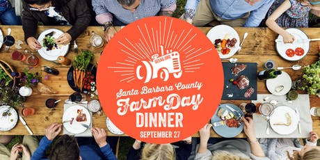 Santa Barbara County Farm Day Dinner tickets