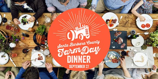 Santa Barbara County Farm Day Dinner