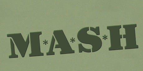 M.A.S.H. (1970) tickets