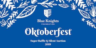 Oktoberfest Super Raffle & Silent Auction 2019