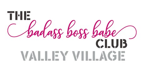 VALLEY VILLAGE Monthly Mixer - September tickets