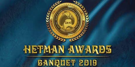 Hetman  2019 tickets
