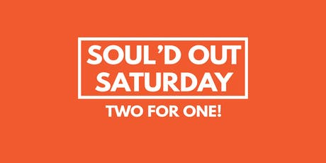 CityFam Soul'd Out Saturday | B-more Scrap and Movable Feast tickets