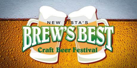 New Vista Brew's Best Craft Beer Festival - Lake Las Vegas tickets