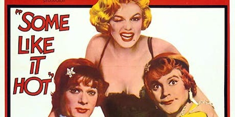 Some Like it Hot (1959) tickets