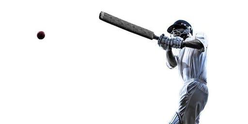 Sydney Thunder Cricket at Storytime