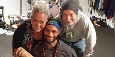 Sound Healing with Yolanda tickets