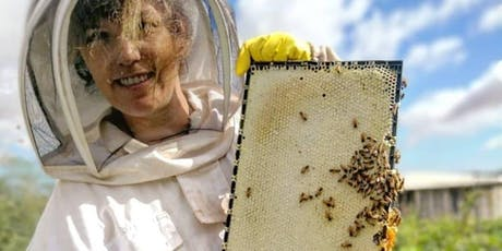 Backyard Beekeeping Workshop Adelaide tickets