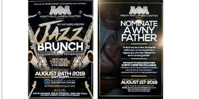 My Father's Keeper Jazz Brunch