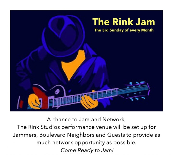 The Rink Jam image