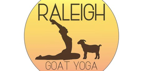 Raleigh Goat Yoga  tickets