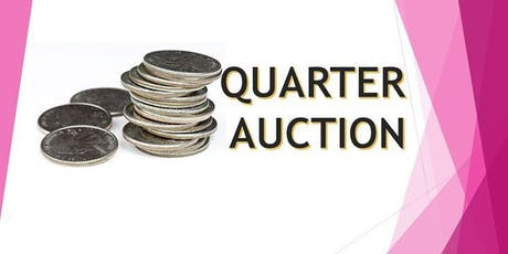OES annual Quarter Auction tickets
