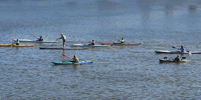 12th Annual Paddle-or-Battle on the Appomattox River!