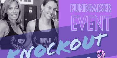 Knockout Cancer Fundraiser Event for Angela and Marie
