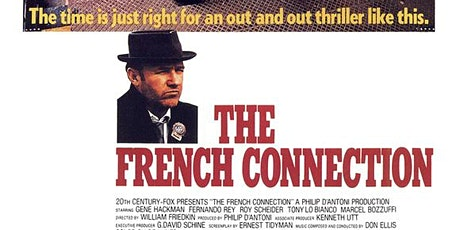 The French Connection (1971) tickets