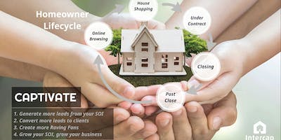 CAPTIVATE Sales Coaching for Real Estate Agents