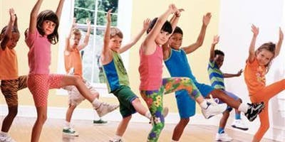 Ages 4-6: Elmwood Children\