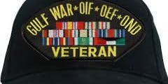 Support and Recovery Group Serving OIF, OEF and Persian Gulf Veterans,