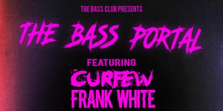 The Bass Club tickets