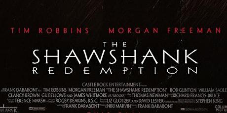 The Shawshank Redemption (1994) tickets