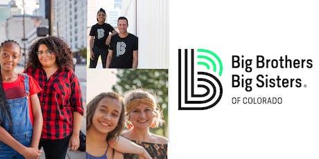 Donation Yoga: Big Brothers Big Sisters tickets