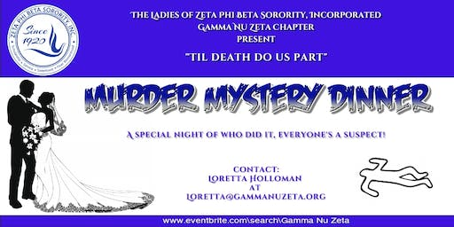 King of Prussia, PA Murder Mystery Events | Eventbrite