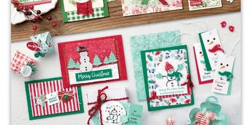 Holiday Crafting Party